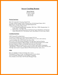 Coaching Resume Intelligence Officer Sample Resume Invoice