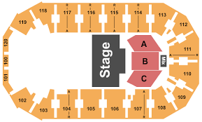 Silverstein Eye Centers Arena Seating Chart Baby Shark Live Tickets Sun Mar 1 2020 3 00 Pm At