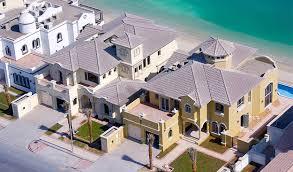 palm jumeirah garden homes villas