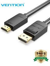 Cáp chuyển đổi Displayport to HDMI dài 1.5m Vention HADBG