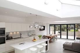 modern white kitchen island. White Kitchen Island Extension Modern M