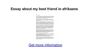 essays about my best friends my best friend essay examples kibin