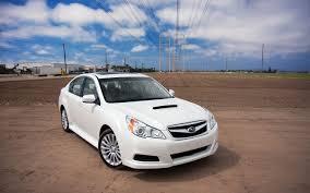 2010 Subaru Legacy GT Long Term Update 7 - Motor Trend