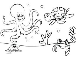 Sea Coloring Pages These Beach Themed Ocean Coloring Pages For