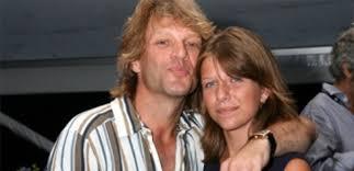Bon jovi pictures bon jovi always rock legends pop singers great bands. Bon Jovi S Daughter Arrested