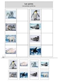 Image Du Blog Nounoulolo88 Centerblog Net Projet Pingouin Et