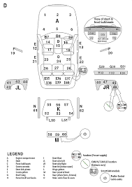 audi a5 fuse box diagram audi wiring diagrams