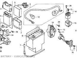 1996 honda shadow vt 1100 wiring diagram auto electrical wiring honda shadow 750 wiring diagram reference horn wiring