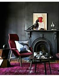 oce you go black you ll never go back be inspired by the best black interior design ambiances