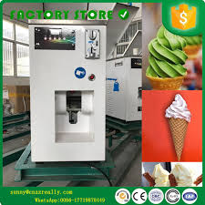 Self Serve Ice Vending Machines Inspiration Automatic Soft Ice Cream Vending Machine Ice Cream Vending Machine