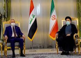 رئيسي يعلن الغاء تأشيرة الدخول بين العراق وإيران