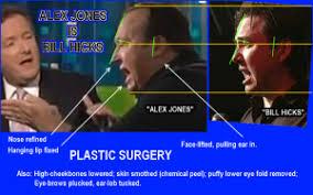 Image result for Alex Jones fake