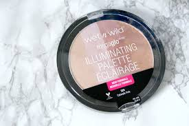 new spring 2016 wet n wild illuminating palette review a thing of beauty