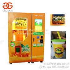 Fresh Fruit Packaging For Vending Machines Awesome Fresh Orange Juice Vending Machine For Sale Of Fruit And Vegetable