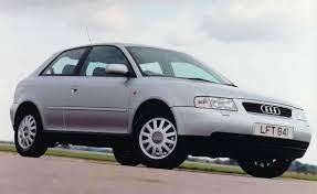 Audi A3 1996 - 2003   Carzone Used Car Buying Guides
