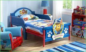 awesome paw patrol bed set paw patrol toddler bedding set a inspirational paw patrol toddler bed set plan