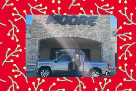 📣📣Congratulations to Jim & Myra... - Moore Chevrolet Buick GMC Cadillac