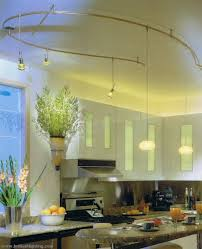track lighting for kitchen cute with photos of set in ideas track lighting ideas for kitchen27 track