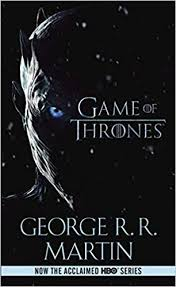 a game of thrones a song of ice and fire book 1 george r r martin 9780553593716 amazon books