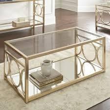 metal glass coffee table. Glass Wood Coffee Table With All Metal B