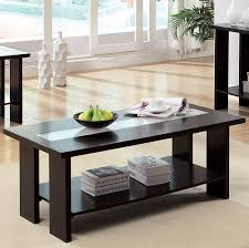 coffee tables beautiful pieces christen henley dark espresso rectangular table public benzara bm123119