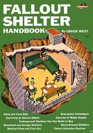 pamphlets provided instructions for home built fallout shelters