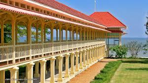 Hotel Maru Palace Maruekathaiyawan Palace Cha Am Attractions