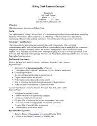 Medical Billing And Coding Resume Sample Medical Billing And Coding Externship Resume Sample Medical Biller 21