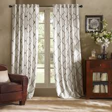 Curtain 96 Inches Long Curtains Charming Short Blackout Curtains For Cool Window