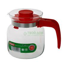 Стеклянный <b>заварочный чайник 0.5л</b> Bohmann (1001882476 ...