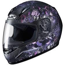 Hjc Youth Cl Y Helmet Vela