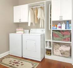 wall cabinet ikea wall cabinet with metal rod and shelves for laundry room a washer machine wall cabinet ikea