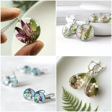 fl resin jewelry inspirations