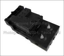 ford f250 f350 under dash fuse box new oem under dash fuse box panel w power group 2001 f250 350 450 f550