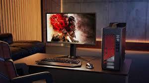 high performance gaming desktops