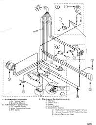 Fancy 140 mercruiser wiring diagram pictures electrical and wiring