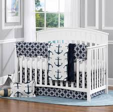 nautica baby bedding navy and white crib bedding kohls baby cribs