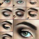 how to do beautiful eye makeup 14 stylish smoky eye makeup tutorials pretty designs