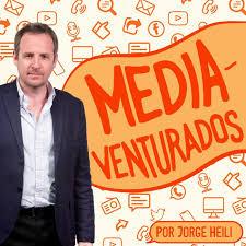 Mediaventurados