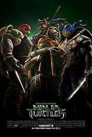 Teenage Mutant Ninja Turtles 2014 Film Wikipedia