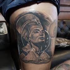 Nefertiti Queen Of Egypt Nefertiti Dylan Tattoo Official فيسبوك