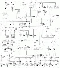 Toyota pickup wiring diagram stereo truck radio ignition schematic 91 lines 840