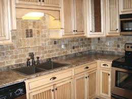 stone veneer kitchen backsplash. Unique Stone Stone Kitchen Backsplash Stacked Tile 2 Gallery For Gt Pictures  Intended Stone Veneer Kitchen Backsplash A