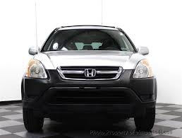 2003 Used Honda CR-V CR-V EX 4WD at eimports4Less Serving ...