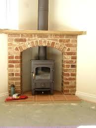 corner wood burning fireplace charcoal pioneer wood burning stove in corner fireplace with flue safety first corner wood burning fireplace