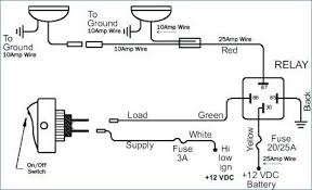 fog light wiring diagram no relay auto electrical wiring diagram 2007 toyota tacoma fog lights wiring diagram at Tacoma Fog Light Wiring Diagram