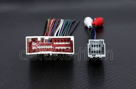 new car stereo wire wiring harness plugs for ford lincoln mercury Aviator Radio Wiring Aviator Radio Wiring #74 lincoln aviator radio wiring diagram
