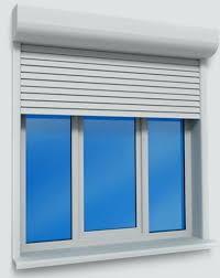 11 Allgemeines Und Modern Fenster Mit Eingebauten Rolladen Fenster