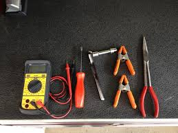 troubleshooting repairing the nissan xterra air conditioning the clutch is the center image 3 3 here are the tools that you ll need to complete