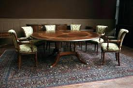 48 inch round table inch round table dark walnut finish how many people can sit stylish